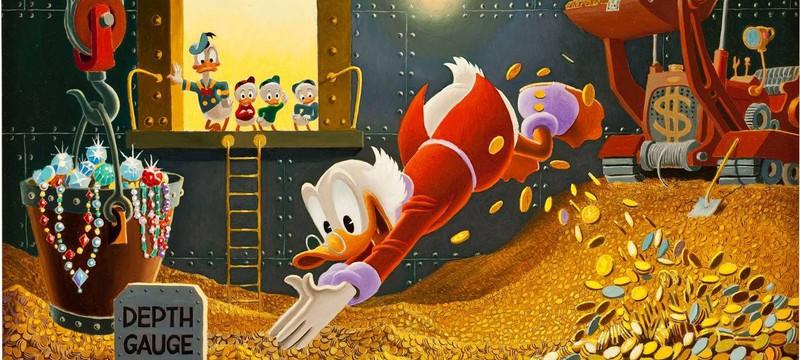 Фильмы Disney собрали три миллиарда долларов всего за пять месяцев