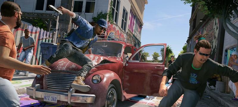 Watch Dogs 2 отпразднует 4 июля тематическим ивентом и мультиплеером на четверых