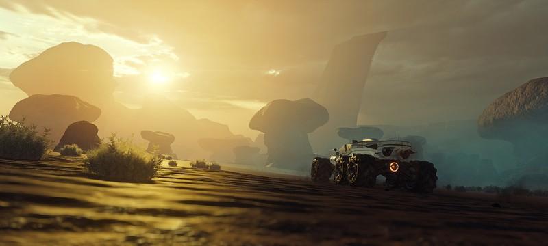 Последний патч Mass Effect Andromeda убрал Denuvo