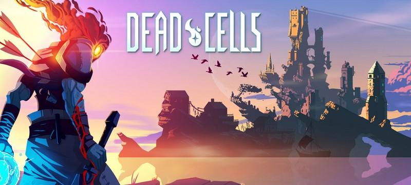 Гайд по Dead Cells — все скилы и заклинания