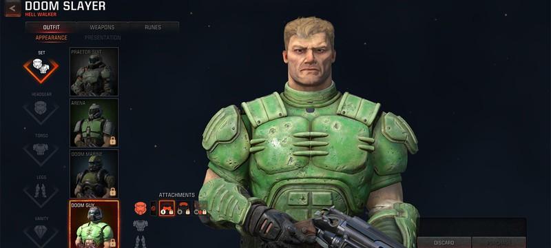 Quake Champions вышла в Ранний Доступ Steam с мизерной базой игроков