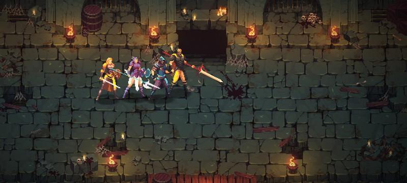 Пошаговая RPG The Iron Oath успешно профинансирована на Kickstarter