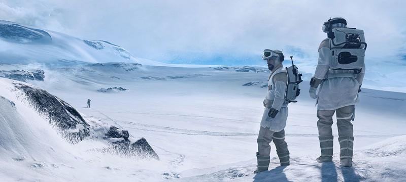 Season Pass для Star Wars Battlefront доступен бесплатно в PSN и Xbox Live