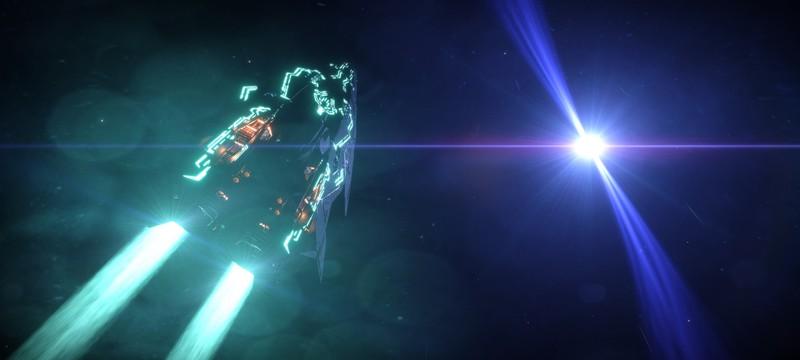 Инопланетяне напали на игроков Elite: Dangerous