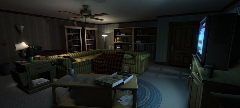 Gone Home — одна из бесплатных игр Xbox Live Gold в октябре