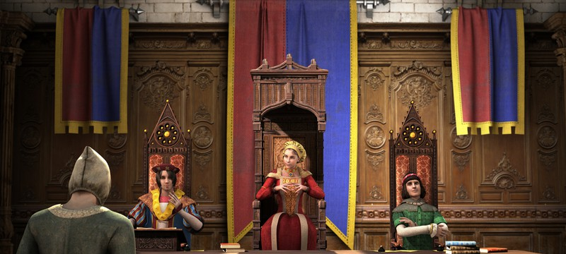 The Guild 3 вышла в Раннем доступе