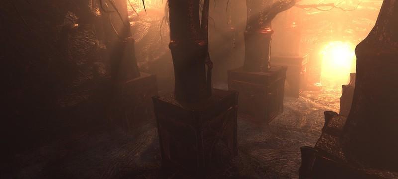 Lust for Darkness успешно завершает сбор средств на Kickstarter