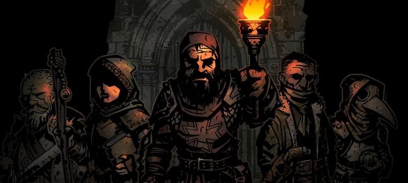 Darkest Dungeon выйдет на Nintendo Switch