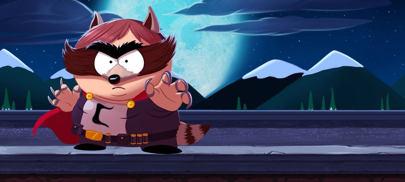 Трофеи South Park: The Fractured But Whole