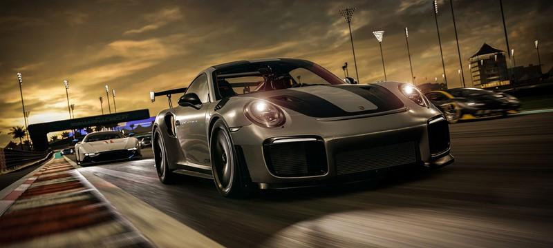 Состав VIP-пропуска Forza Motorsport 7 изменился в худшую сторону