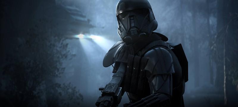 Для беты Star Wars Battlefront 2 не будет предзагрузки