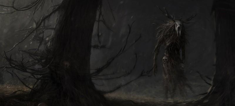 Первый эпизод документального сериала о создании The Witcher