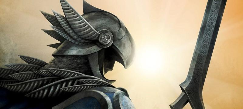 Тактическая RPG Unsung Story появится на PS4, Xbox One и Nintendo Switch