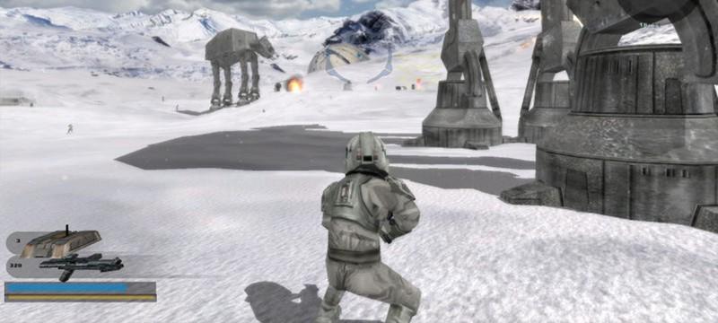 Сервера оригинальной Star Wars: Battlefront 2 вновь запустили