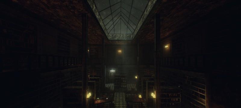 Релизный трейлер хоррора Inmates