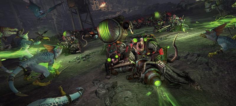 Гайд по дипломатии в Total War: Warhammer 2