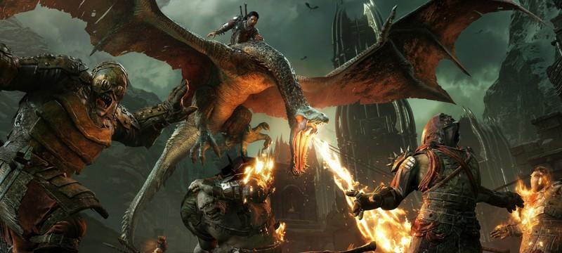 Оценки Middle-earth: Shadow of War  — эпичное продолжение