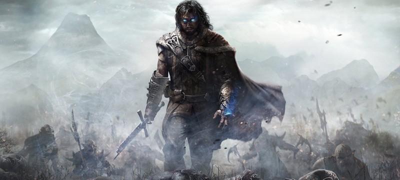 Обзорный трейлер Middle-earth: Shadow of War