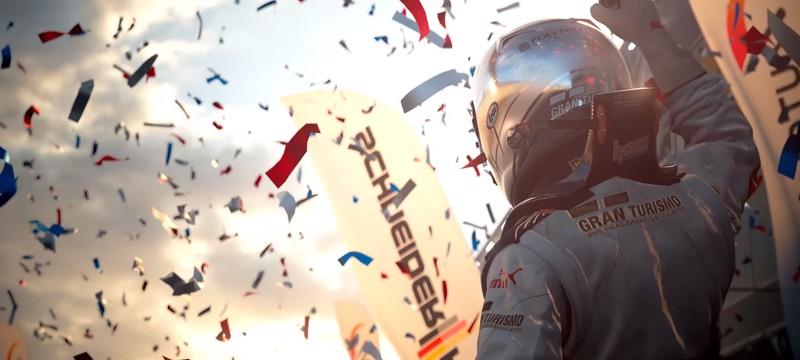 Новые трейлеры Gran Turismo Sport