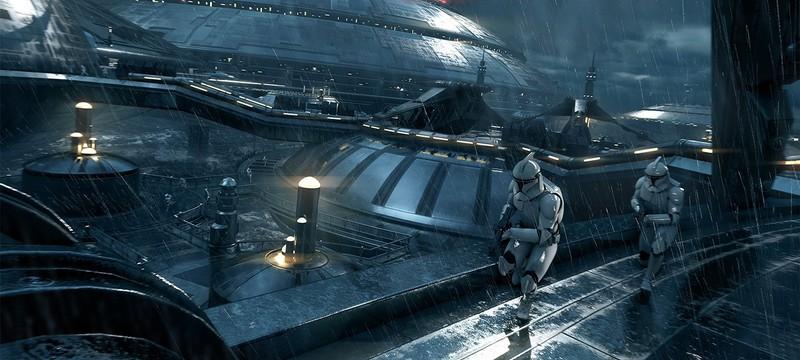 Бета Star Wars Battlefront 2 открыта для всех