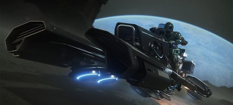 Star Citizen — Вокруг вселенной: Управляемые турели