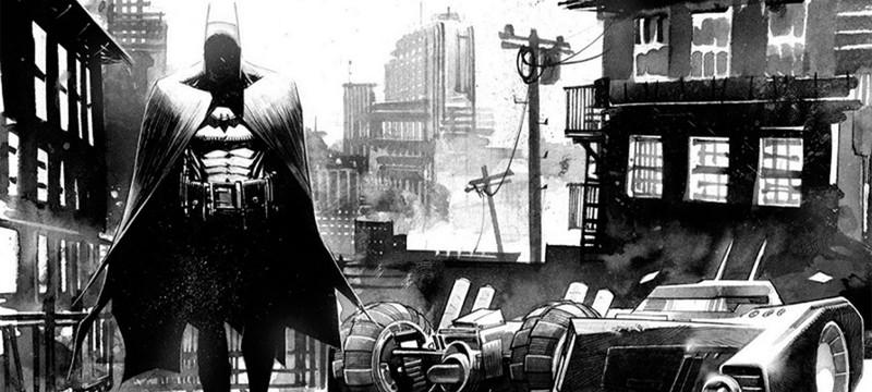 Batman: Last Knight отправит Бэтмена в постапокалипсис