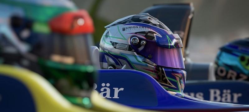 Forza 7 стартовала со второго места UK-чарта
