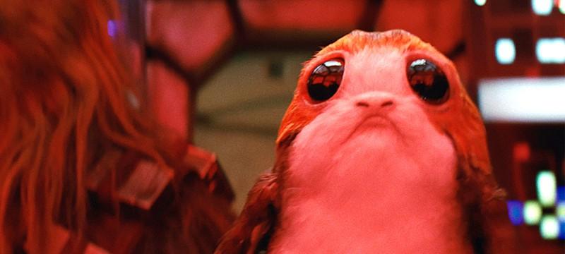 Порги завоевали фанатов Star Wars благодаря единственному трейлеру