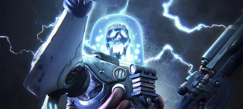 Трейлер нового персонажа Raiders of the Broken Planet — Доктор Кузманн