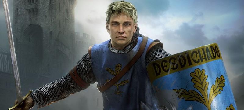 Дополнение Jade Dragon для Crusader Kings II получило ценник и новый трейлер