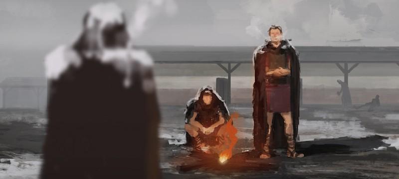 Numantia — римляне против кельтиберцев