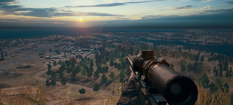 Продано 15 миллионов копий PlayerUnknown's Battlegrounds