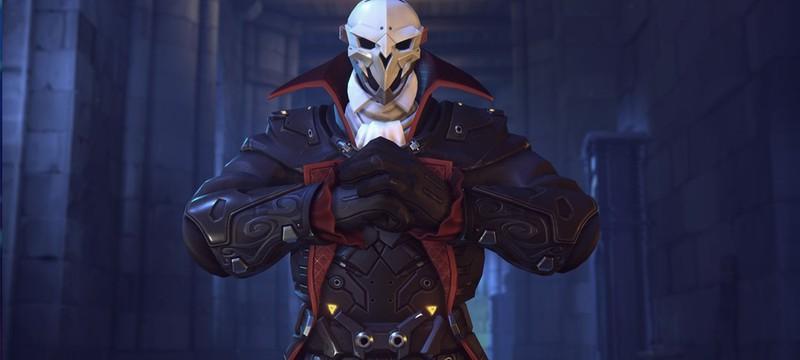 Игровое событие Overwatch на Хеллоуин запущено