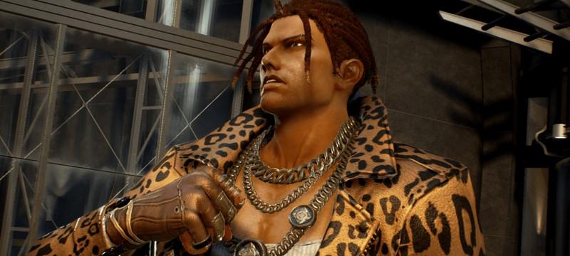 Продажи Tekken 7 преодолели отметку в 2 миллиона копий