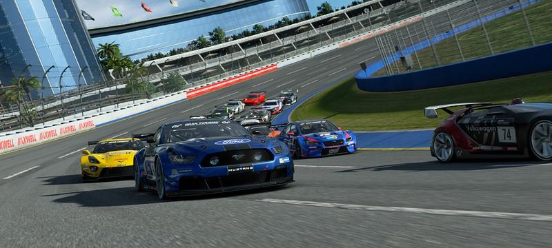 Новая реклама Gran Turismo Sport предлагает думать о спорте