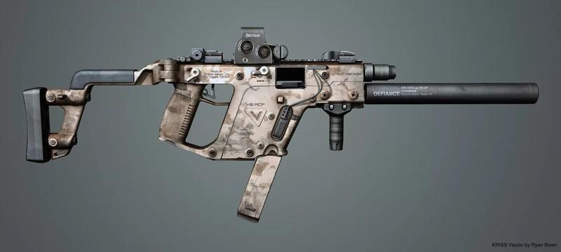 Гайд: Лучшее оружие в PUBG (Часть 1: Пистолеты, ПП, Дробовики)