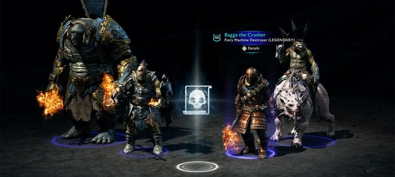 Для Middle-earth: Shadow of War уже сделали чит на бесконечные сундуки с лутом