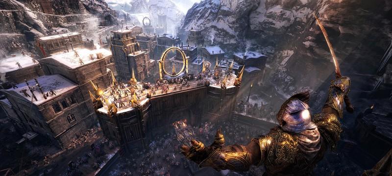 Гайд по крепостям в Middle-earth: Shadow of War