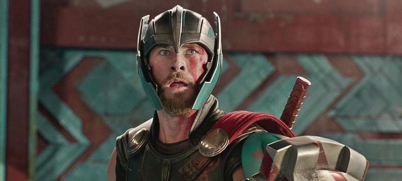 """Тор в """"Войне бесконечности"""" будет без своего молота"""