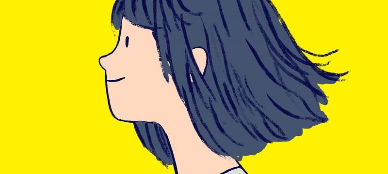 Новая мобильная игра дизайнера Monument Valley посвящена первой любви