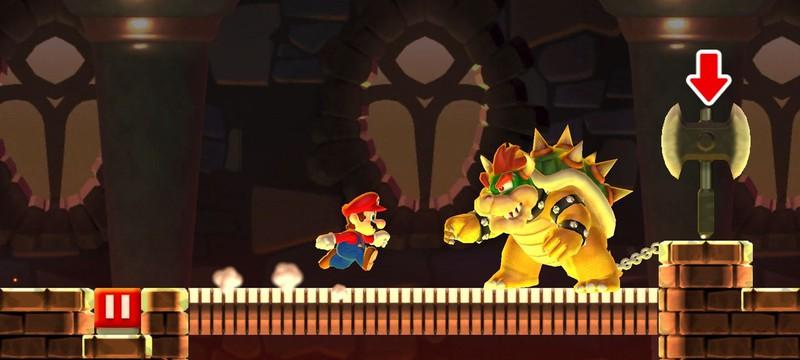 Super Mario Run скачали 200 миллионов раз и этого все равно мало