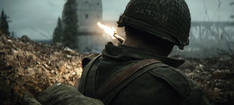 Activision не спешит с экранизацией Call of Duty