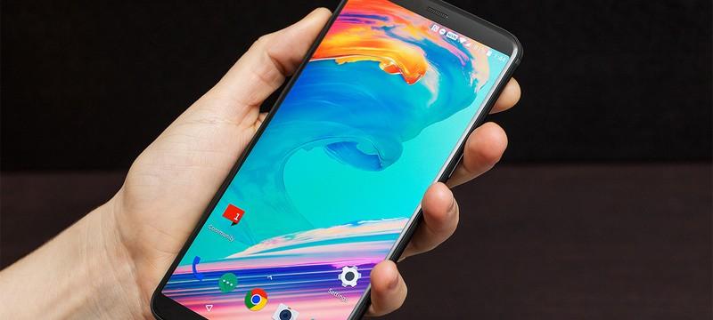 Официально анонсирован смартфон OnePlus 5T