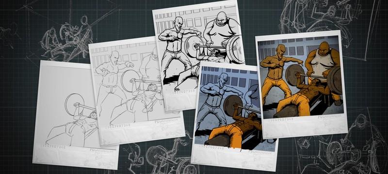 Трейлер и детали нового DLC для Prison Architect