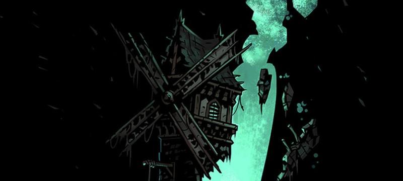 Следующее дополнение для Darkest Dungeon добавит пришельцев
