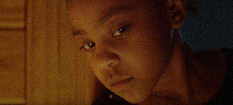 Короткометражка-тизер к фильму о семейном конфликте и инопланетянах