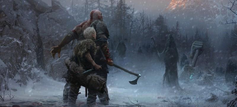 God of War получила самый строгий возрастной рейтинг