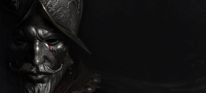 Слух: Первый взгляд на MMO New World от Amazon