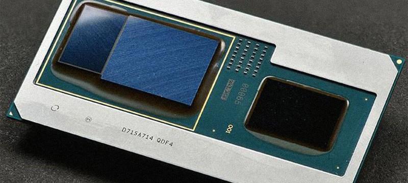Intel и AMD создают совместный мини-чип