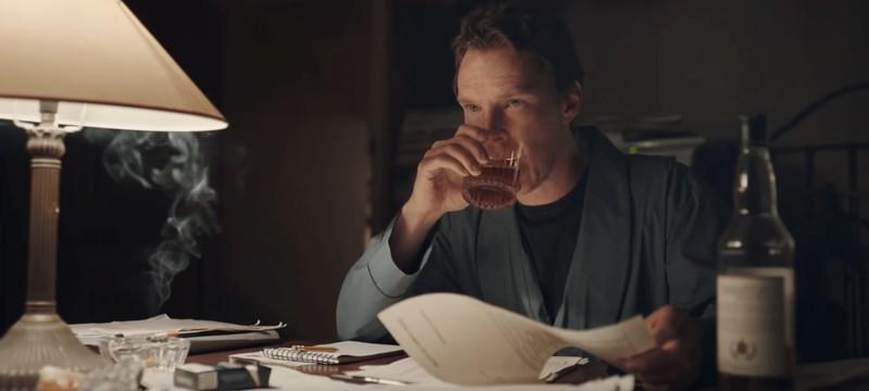 Трейлер мини-сериала Patrick Melrose с Бенедиктом Камбербэтчем